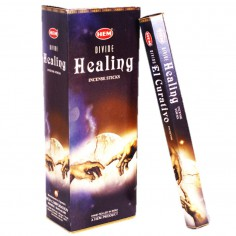 Encens Divine Healing HEM (20)
