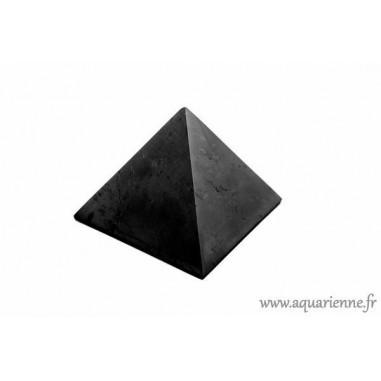 Pyramide en Shungite