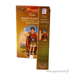 Encens Saint-Expedit Vedic Aromatika