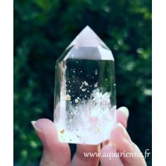 Cristal de Roche pointe...
