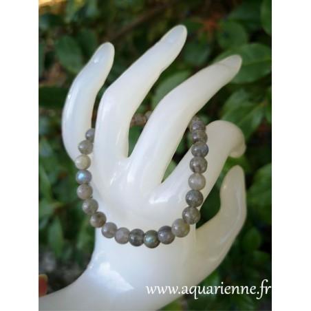 Labradorite Bracelet extensible