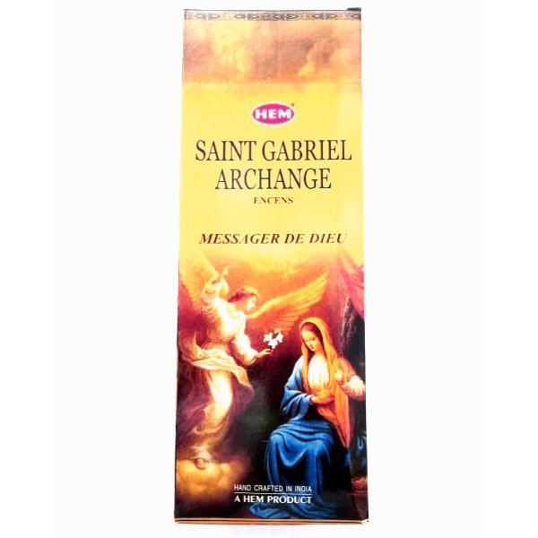 Encens Saint Gabriel Archange