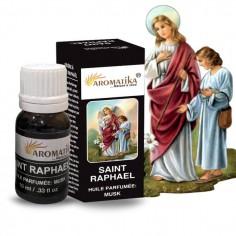 Huile parfumée Aromatika Archange Saint Raphaël