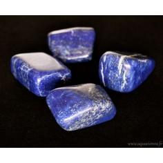Galets de Lapis-Lazuli