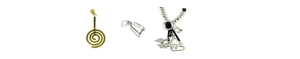 Apprêts et accessoires pour sublimer vos bijoux sur Aquarienne.fr