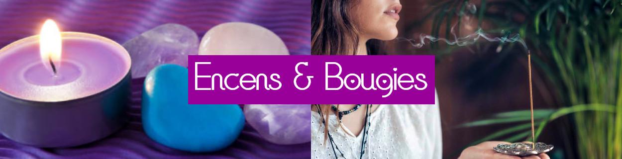 Encens et Bougies